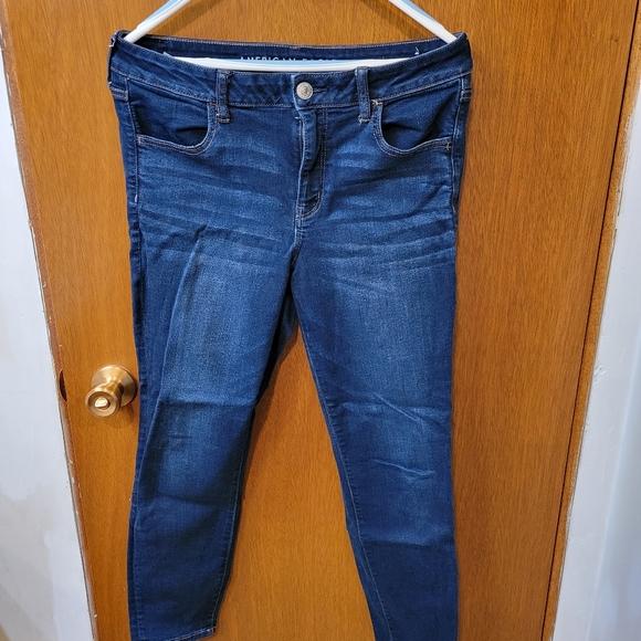 Women's American Eagle Jeans, size 14